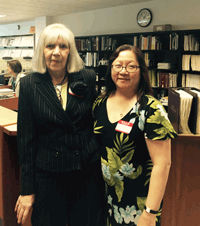 MCBA Law Library Open House